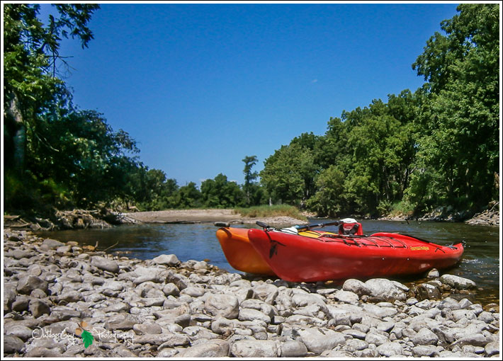 Cannon River Kayak