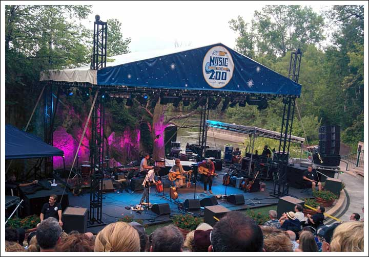 Patty Griffin and the Zoo Animals