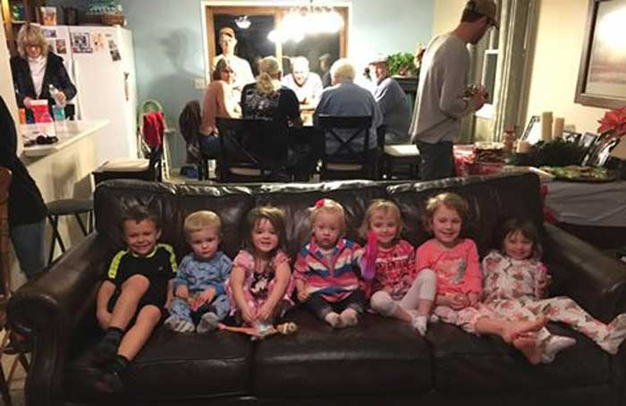 Some of My Favorite Christmas Munchkins